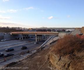 I-70 overpass